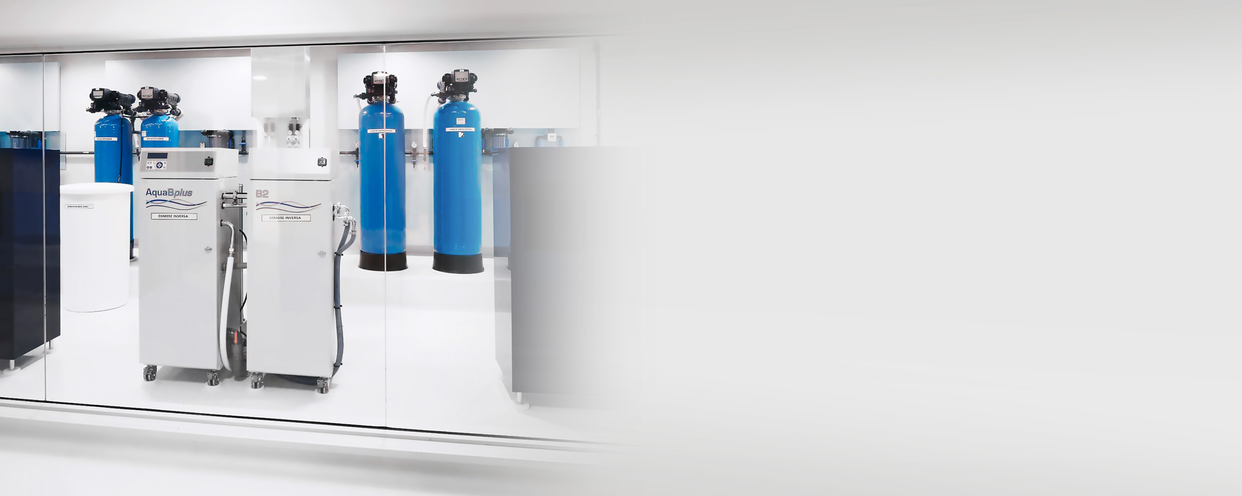 Dialysis Water Supply Fresenius Medical Care